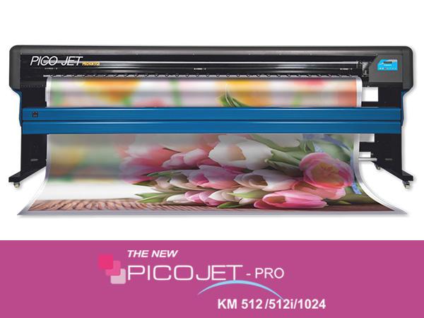 Pico Jet Pro Flex Printers Manufacturer