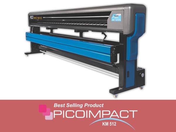Pico Jet Pro Flex Printers