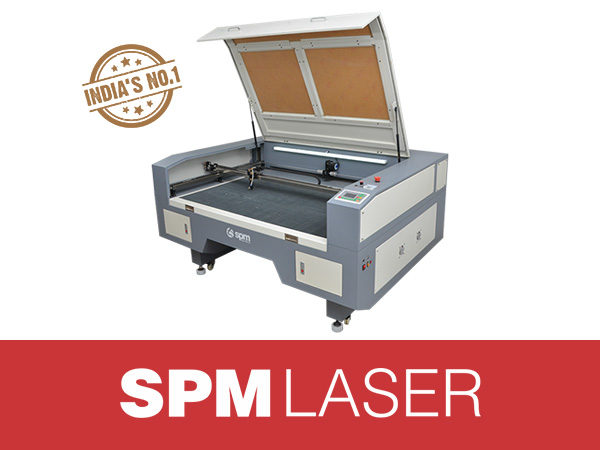 SPMLASER, Picojet Solvent Printer India