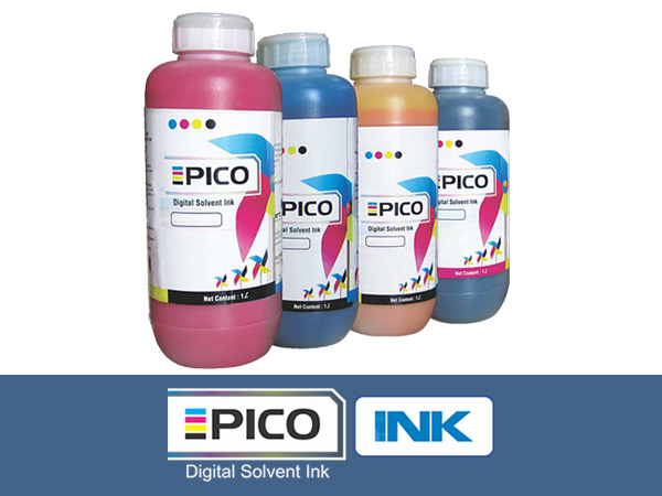 Pico Ink, Toyo Solvent Ink Ahmedabad