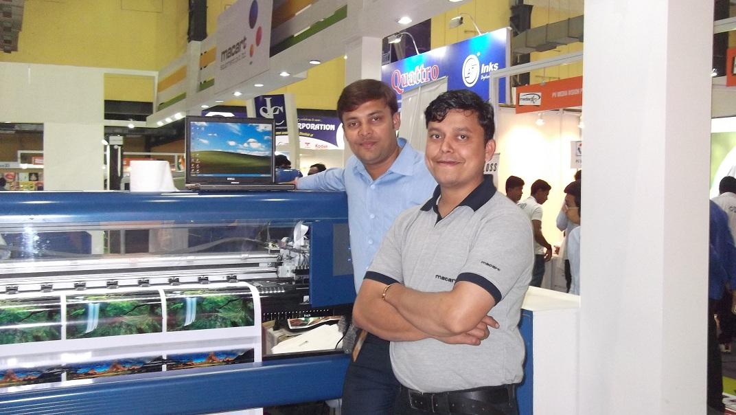 mumbai 10, Automatic Flex Printing Machine India