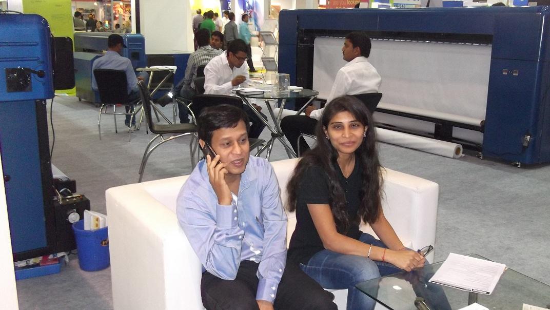 mumbai 11 - Solvent Based Printing Machine