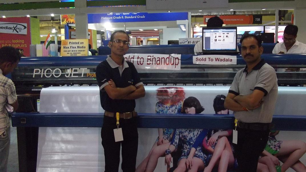 mumbai, High Quality Flex Printing Machine