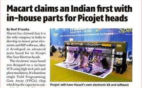 print week 2009, Siddharth Printing Machines Pvt. Ltd.