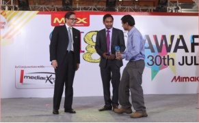 xaar award macart, Siddharth Printing Machines Pvt Ltd.